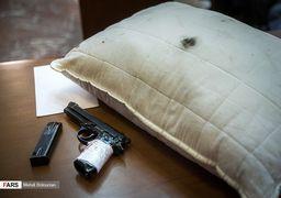 گزارش تصویری دادگاه رسیدگی به پرونده قتل میترا استاد