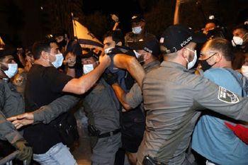 بن کاسبیت: اسرائیلی ها از همدیگر متنفر هستند