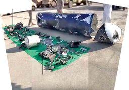 عبور موشک های یمن از سپر موشکی آمریکایی عربستان تایید شد