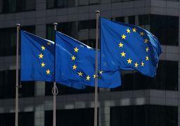 بیخبری اتحادیه اروپا از نفتکش توقیف شده ایران