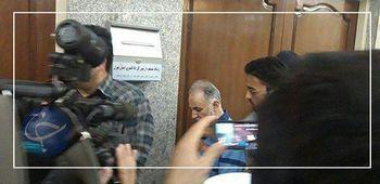 جزئیاتی از اولین جلسه دادگاه محاکمه محمدعلی نجفی