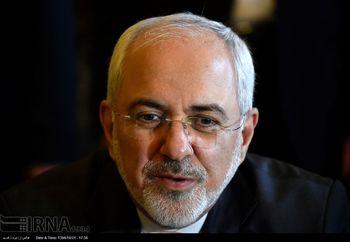 ظریف در جمع فعالان اقتصادی خبر داد؛ تعهد شرکای ایران در برجام برای تداوم فروش نفت ایران، حمل و نقل، روابط بانکی و...در توافقنامه جدید