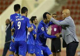 معرفی پر هزینه ترین تیم فوتبال ایران