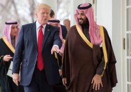 اهرم جدید کاخ سفید برای معامله با سعودیها