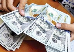 قیمت دلار و نرخ ارز امروز یکشنبه 30 اردیبهشت + جدول