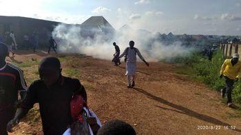 حمله نظامیان نیجریه به یک هیات عزاداری/سه نفر شهید شدند
