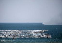 پیشنهاد آمریکا برای ایجاد ائتلاف دریایی در خلیجفارس