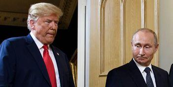 تفاوت جالب تغذیه ترامپ با پوتین