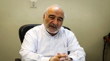 جواد منصوری: هاشمی احتمال حمله عراق را داد بنیصدر گفت دروغ است