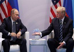 شرط کاخ سفید برای لغو تحریم های روسیه اعلام شد