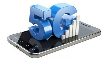 سرعت واقعی ۵G چهارده برابر ۴G است