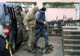 حکم یکی از ملوانان اوکراینی صادر شد