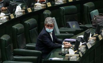 احمدی نژاد مرا از پدر دامادش بیشتر قبول داشت