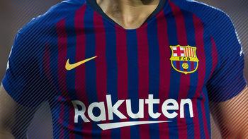 رونمایی از پیراهن فصل آینده بارسلونا +تصاویر