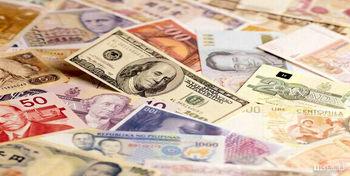 قیمت دلار و سایر ارزهای رایج امروز ۹۷/۱۲/۲۱ | تداوم کاهش نسبی نرخها