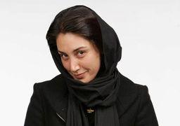 هدیه تهرانی با لباس خلبانان جنگ جهانی دوم ! عکس