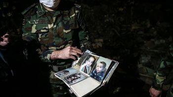 حمله موشکی به گنجه/ ۱۲ غیرنظامی کشته شدند