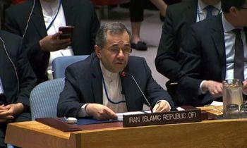 آمریکا میتواند تمام تحریمهای ایران را بازگرداند؟