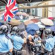 هنگکنگ؛ آوردگاه نبرد اقتصادی چین وآمریکا