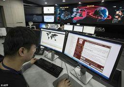 چینی ها بدافزار واناکرای را تولید کردند؟