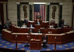 مجلس نمایندگان آمریکا قانون فشار بر برنامه موشکی ایران را تصویب کرد
