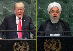 موافقت ترامپ و روحانی با یک سند 4 بندی برای آغاز گفتگو میان ایران و آمریکا