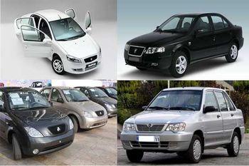 آخرین تحولات بازار خودروی تهران؛تیبا ۲  به ۶۵ میلیون تومان رسید+جدول