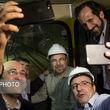 قالیباف در اولین روز فراغت از شهرداری تهران کجا رفت؟ + عکس