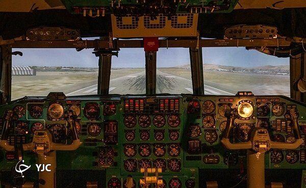 صفر تا صد استفاده از هواپیماهای ایلیوشین ۷۶ در نیروی هوایی ارتش + تصاویر