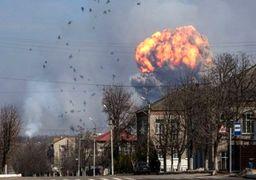 کاخ ریاست جمهوری سومالی هدف انفجارهای امروز