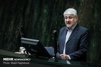 مخالفان وزیر پیشنهادی صمت: فعالیتهای اقتصادی «رزمحسینی» مشکوک است/ تحصیلات رزم حسینی لیسانس است