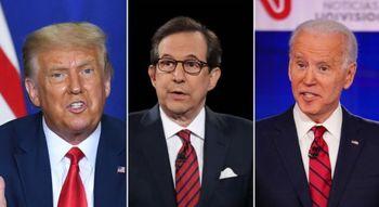 اولین مناظره بایدن و ترامپ چگونه برگزار میشود؟ +جزئیات