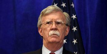 توصیف «جان بولتون» از حمله آمریکا به مواضع حشدالشعبی