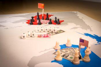 فرجام سحت یک جنگ نرم تجاری