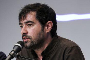 توضیح شهاب حسینی در مورد شرکت آمریکایی شخصی