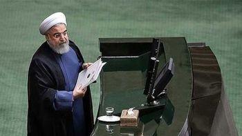 روحانی به دنبال مذاکره با آمریکا نیست