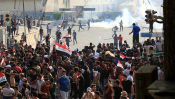 حسین شریعتمداری: جوانان مومن و انقلابی عراق سفارت آمریکا را تسخیر کنند!