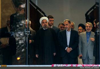 بازگشت شهردار تهران به جلسات هیات دولت