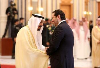 ولیعهد عربستان چگونه لبنان را به ایران هدیه داد؟
