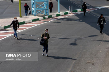 آمادهسازی پایتخت برای فاز جدید مقابله با کرونا