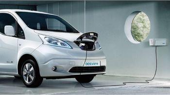 ساخت باتری با عمر ۱۶ سال برای خودروهای برقی