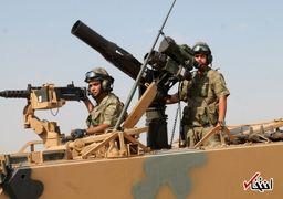 استقرار تانک ها در مرز عراق / ارتش ترکیه آماده حمله به اقلیم کردستان می شود؟ + عکس