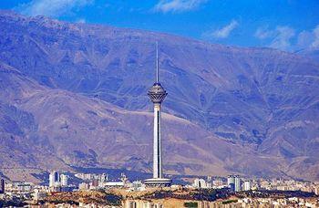 سند ۱۵۱ ساله از پیامد بوی نامطبوع در تهران/ آیا زلزله درکمین است!