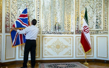 بدهی انگلیس به ایران پرداخت می شود؟