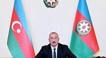 هشدار صریح رییس جمهور آذربایجان به ارمنستان