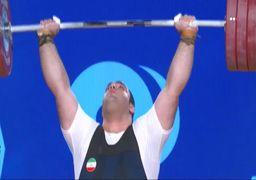 خداحافظی بهداد سلیمی از میادین ورزشی