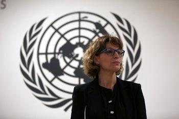 واکنش قابل تامل گزارشگر سازمان ملل درباره ترور سردار سلیمانی