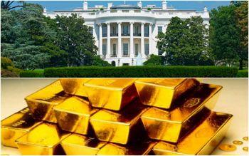 بازی ترامپ با طلا و محرک مالی
