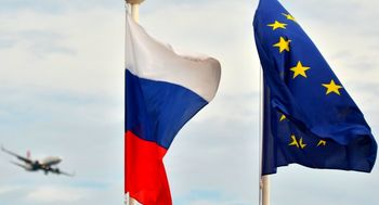 دعوای روس ها با اتحادیه اروپا بالا گرفت
