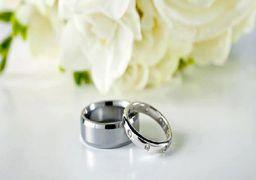 کاهش معنادار نرخ ازدواج